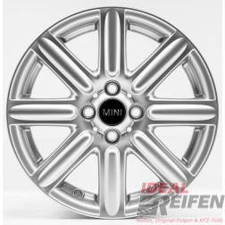 "Original MINI Clubman R55 2006-2010 16"" Felge 6791941 Spoke 6,5x16ET48"