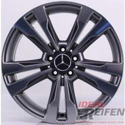 Original Mercedes Benz S-Klasse W222 19 Zoll Alufelgen A2224011302 A2224011402