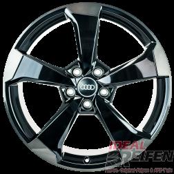 Original Audi A3 S3 8V 19 Zoll Rotor Felgen 8V0601025CH 8V0601025CK CJ / SG-POL