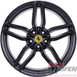 Original Ferrari 458 Italia Teile Nr. DM0522B DM0649 20 Zoll Felgen Satz SM