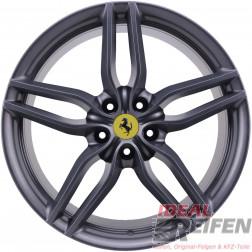 Original Ferrari 458 Italia Teile Nr. DM0522B DM0649 20 Zoll Felgen Satz TM