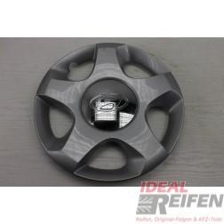 1 Original Hyundai 15 Zoll Radkappe Radzierblende 60JX15 52961 26010 R731