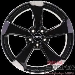 Original Audi A3 S3 8V 19 Zoll Rotor Felgen 8V0601025CE 8V0601025CF / CG SM-POL