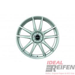 Mercedes Benz CLA Shooting Brake 245G 19 Zoll Levella RZ1 Schmiedefelgen S