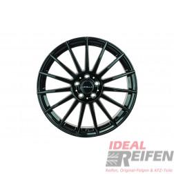Mercedes Benz CLA Shooting Brake 245G 19 Zoll Levella RZ2 Schmiedefelgen SG