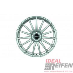 Mercedes Benz CLK 209 19 Zoll Levella RZ2 Schmiedefelgen S