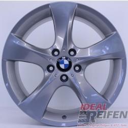 Original BMW 3er E90 E91 E92 E93 19 Zoll Alufelgen Styling 311 6787637 6787649 NEU S