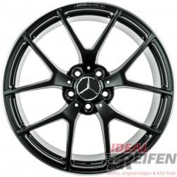 Original Mercedes Benz C-Klasse C63 AMG Styling 507 A2044012500 A2044012600 SM-R