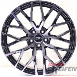 Original Audi R8 PLUS 4S 20 Zoll Alufelgen 4S0601025 8,5x20 ET42 11x20 ET47 DKL